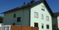 Fassadenanstrich-nacher,  Urberach