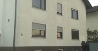 Fassade vorher, Urberach